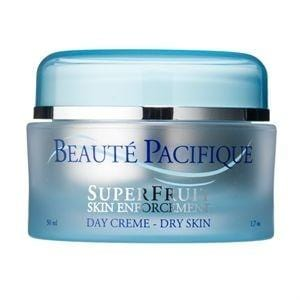 Beauté Pacifique Superfruit Skin Enforcement Day Creme -Dry Skin 50ml