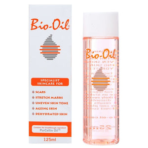 Bio -Oil 200ml Hudpleje,