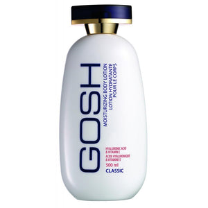 Gosh Moisturizing Body Lotion Classic 500ml