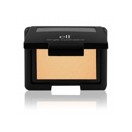 e.l.f. Single Eyeshadow Butter Cream 81122