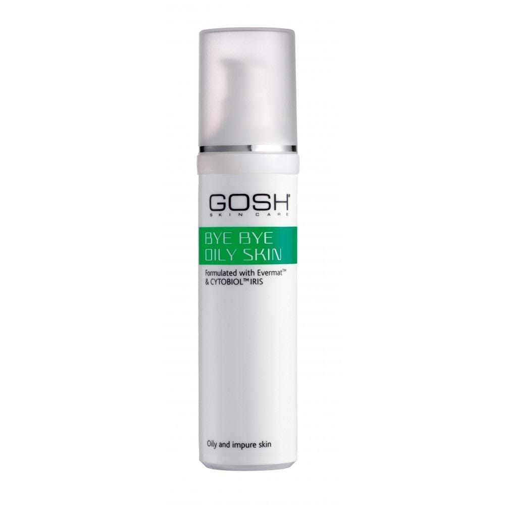 Gosh Bye Bye Oil Skin 50ml