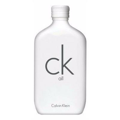 Calvin Klein All 100 ml eau de toilette