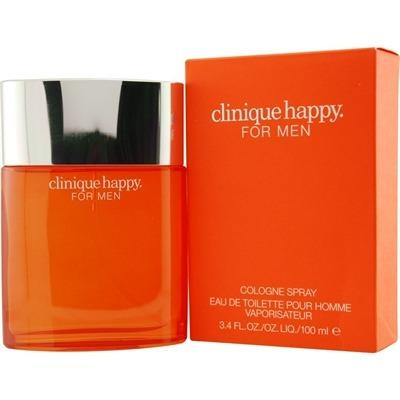 Clinique Happy For Men 100ml EDT