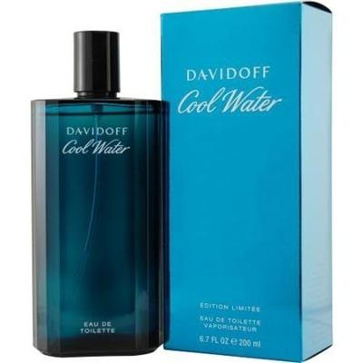Davidoff Cool Water 200ml EDT
