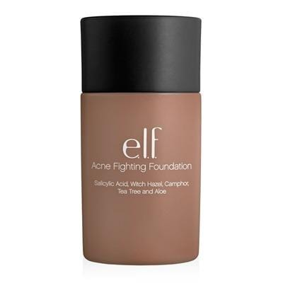 E.L.F. Acne Fighting Foundation 36ml Chesnut 83128