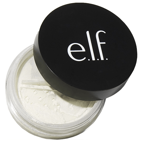 E.L.F HD Powder Sheer 83331