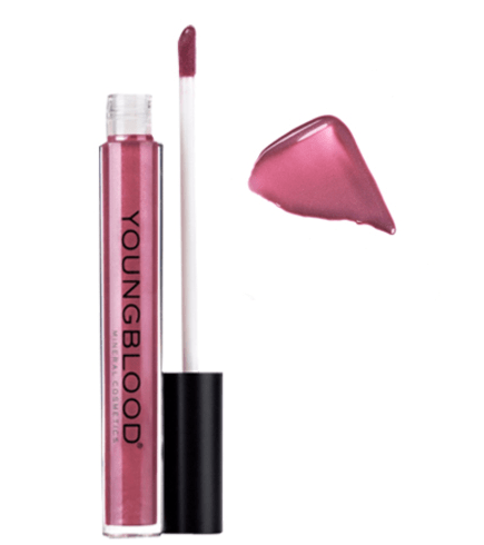 Youngblood Lipgloss (Siren)