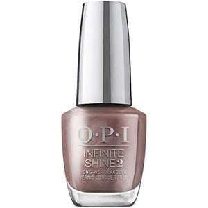 OPI Infinite Shine 2 Gingerbread Man Can 15ml