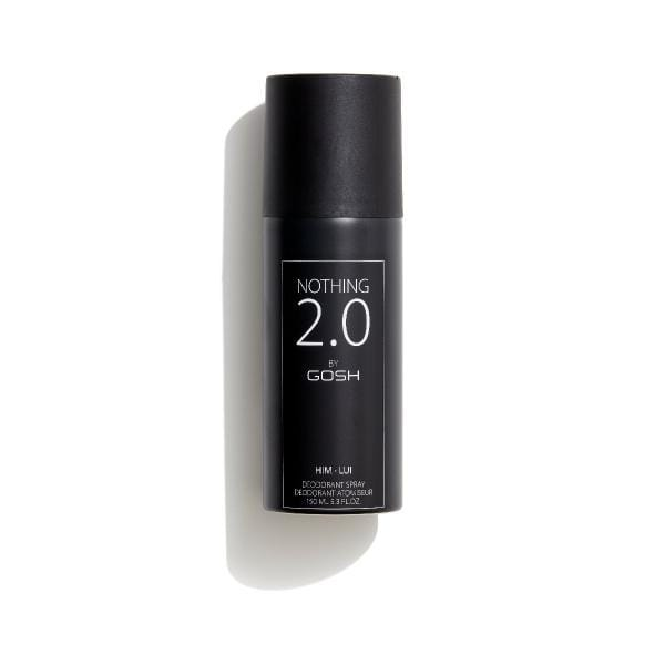 Gosh Nothing 2.0 150ml Deodorant Spray