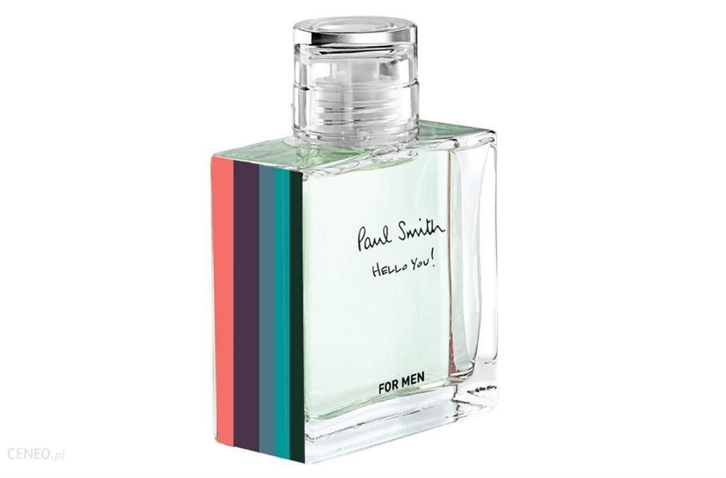Paul Smith Hello You! For Men 100ml EDT