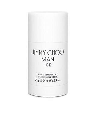 Jimmy Choo Man Ice 75ml Deodorant Stick