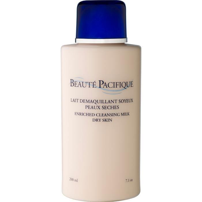 Beauté Pacifique Enriched Cleansing Milk Dry  Skin Tybes 200ml