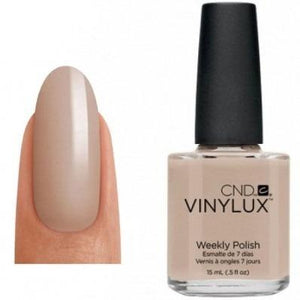 CND Vinylux 15ml Powder My Nose #136