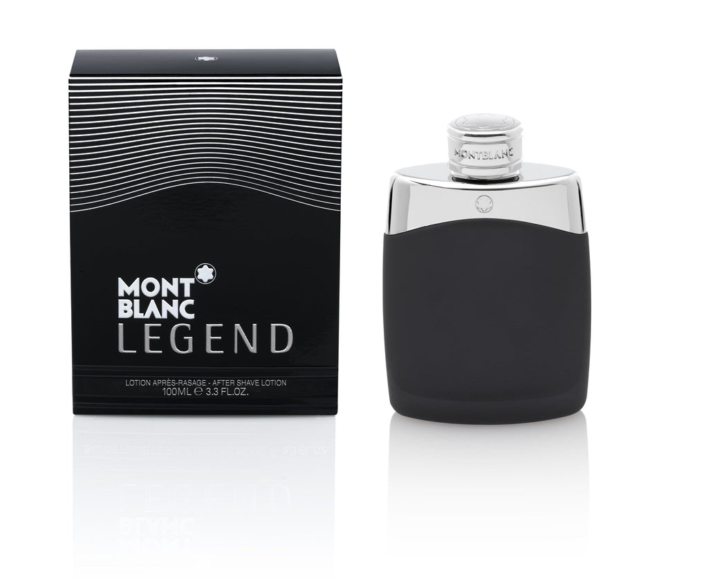 Mont Blanc Legend 100ml After Shave Lotion