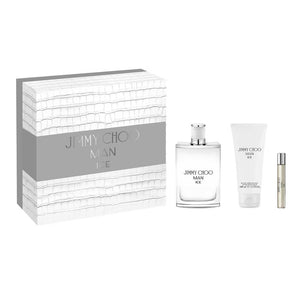Jimmy Choo Man Ice 100ml EDT +7,5ml EDT + 100ml After Shave