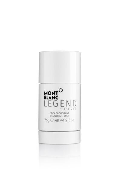 Mont Blanc Legend Spirit 75ml Deodorant Stick