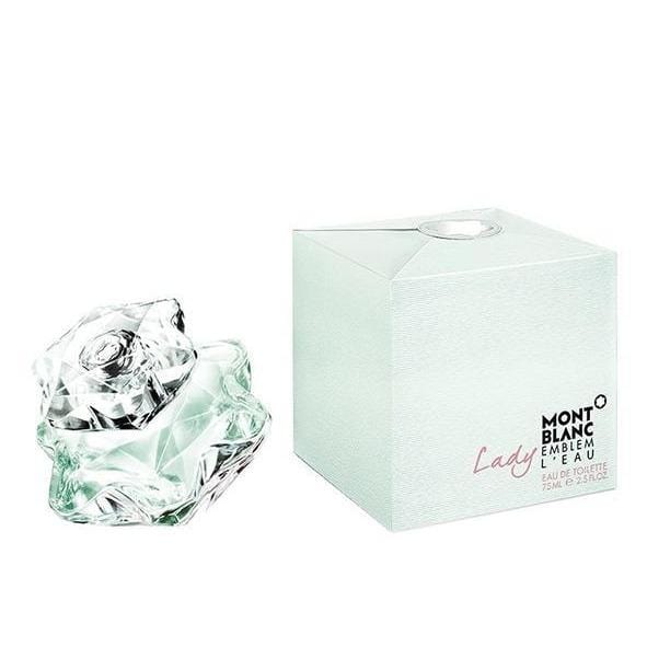 Mont Blanc Lady Emblem L'eau 75ml EDT