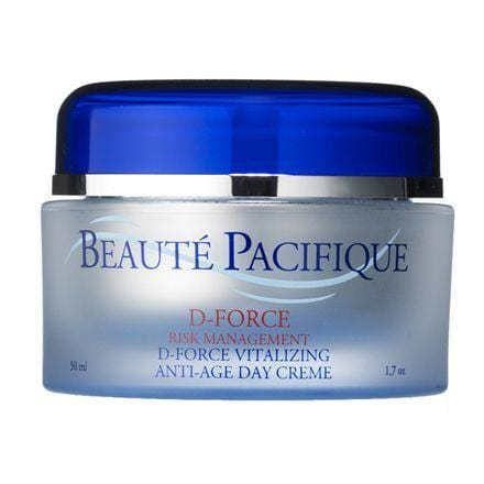 Beauté Pacifique D-Force Risk Management Anti-Age Day Creme 50 ml