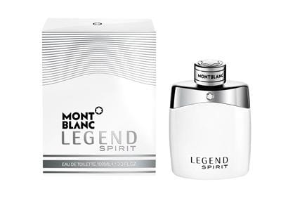 Mont Blanc Legend Spirit 100ml EDT