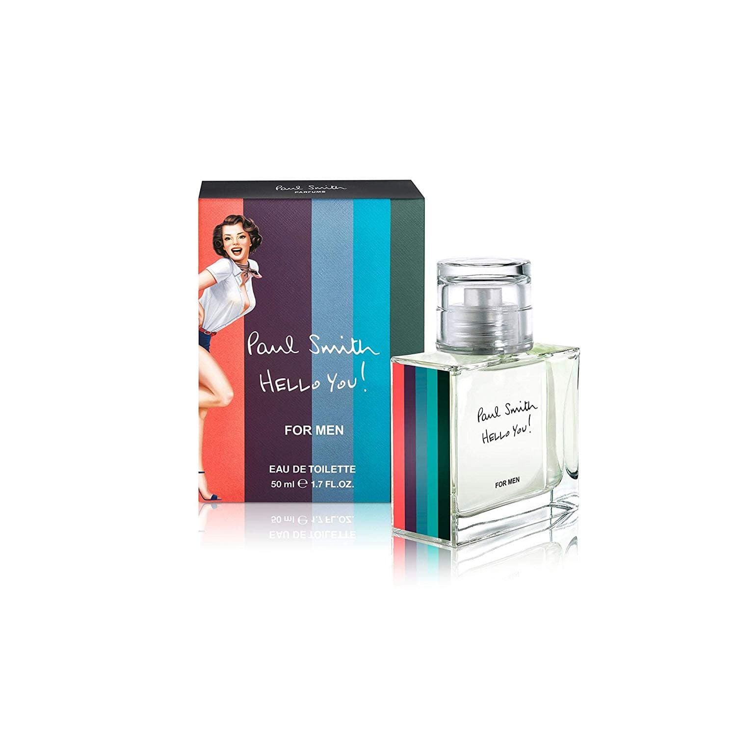 Paul Smith Hello You! For Men 50ml EDT