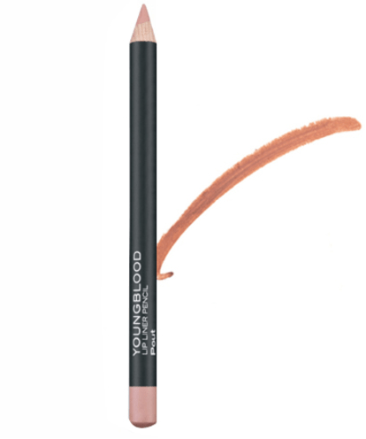 Yongblood Lip Liner Pencil Pout