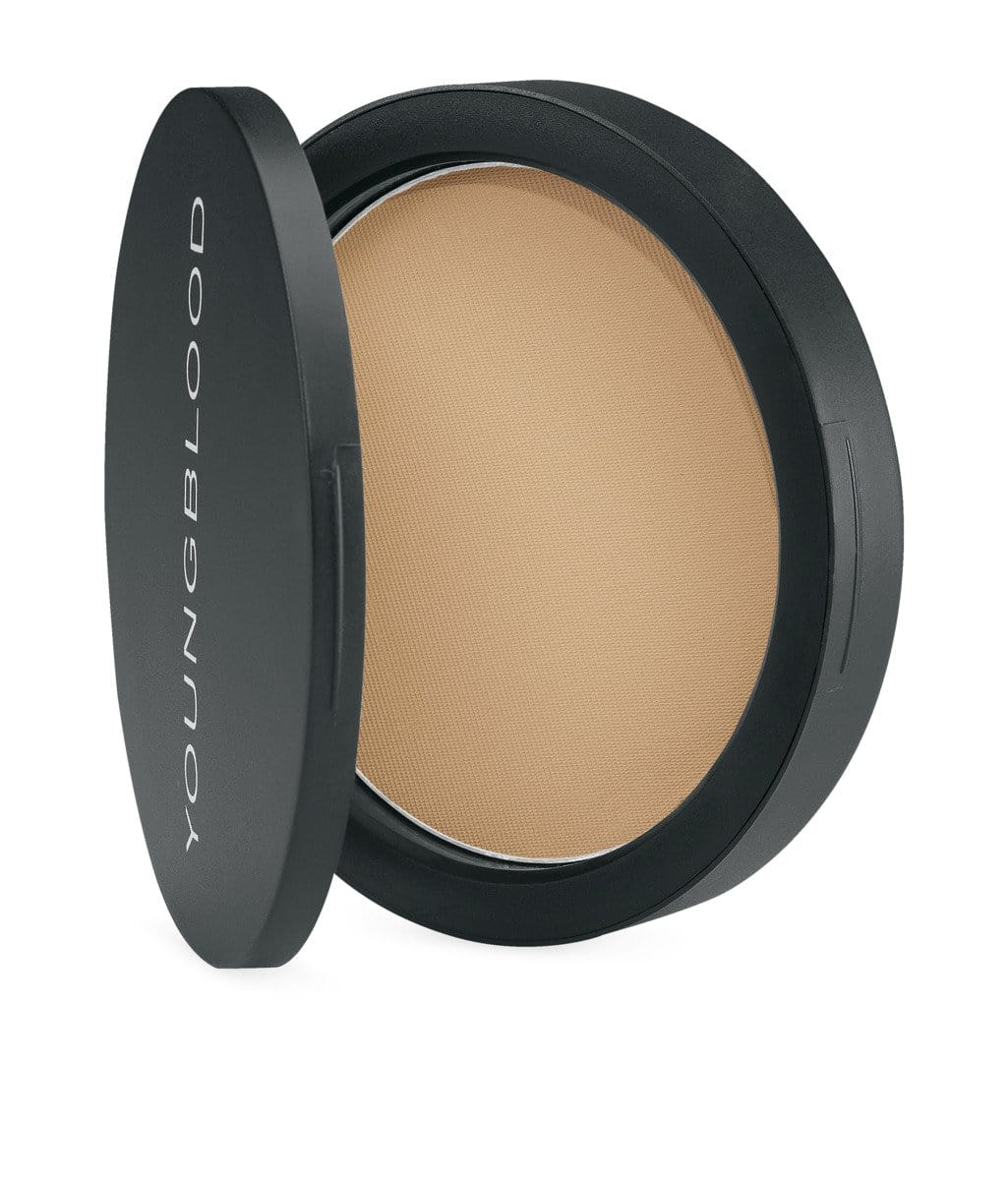 Youngblood Pressed Mineral  Rice Setting Powder Tan 10g