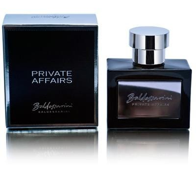 Baldessarini Private Affairs 50ml EDT