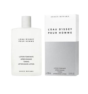 Issey Miyake L'eau D'issey Pour Homme 100ml After Shave Lotion