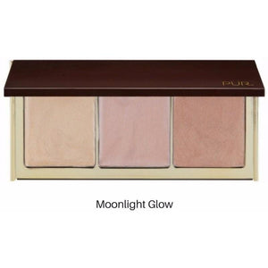 Pur Moonlight Glow Palette