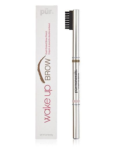 PUR Wake Up Brow Dual-Ended Brow Pencil Latte