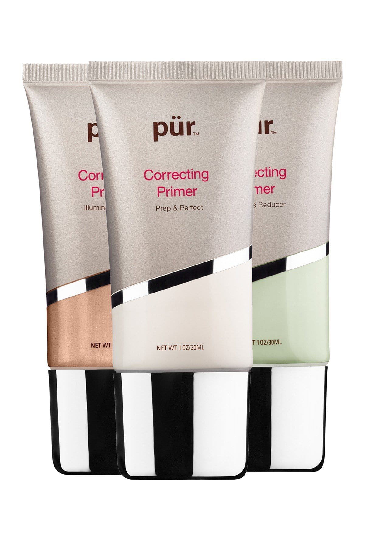 PÜR Correcting Primer Prep & Perfect 30ml 1stk