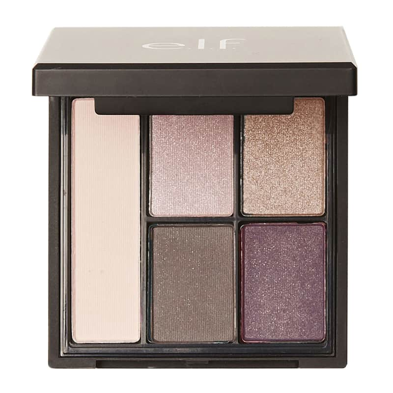 E.L.F Clay Eyeshadow Palette Saturday Sunsets 81922