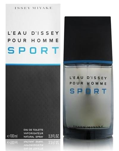 Issey Miyake L'eau D'issey Pour Homme Sport 100ml EDT
