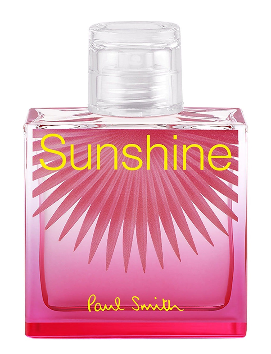 Paul Smith Sunshine Femme 2019 Limited Edition 100ml EDT