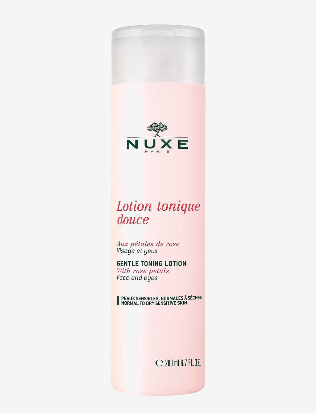 Nuxe Aroma Skin Perfecting Purifying Lotion 200ml