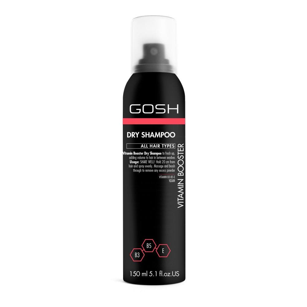 Gosh Dry Shampoo Vitamin Booster 150ml
