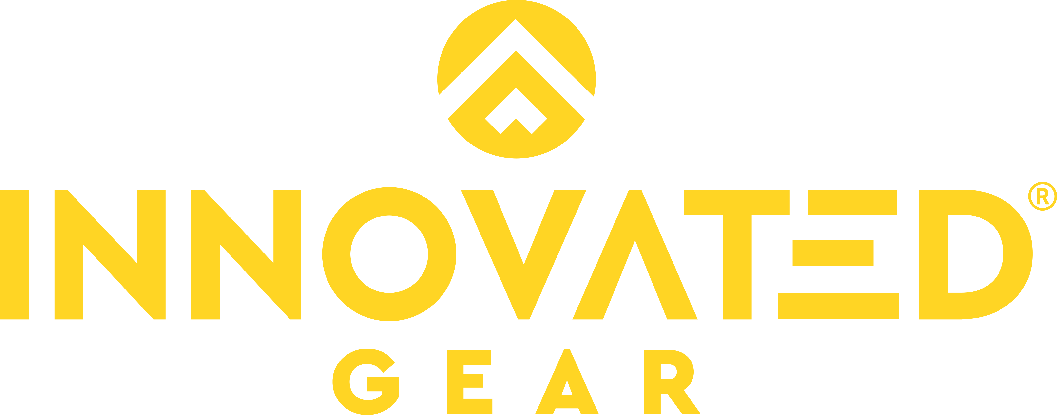 Innovated Gear