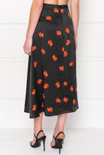 Load image into Gallery viewer, IZELLA Floral Print Skirt