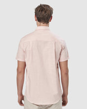 Load image into Gallery viewer, S S Linen Blend Shirt