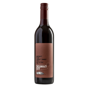Dreaming Dog Cabernet Shiraz Merlot