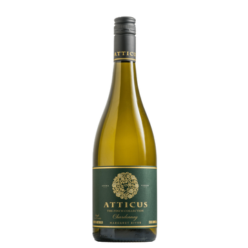 Atticus The Finch Collection Chardonnay - Atticus Wines