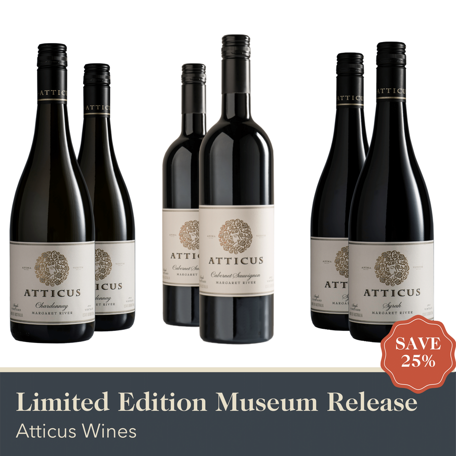 Limited Edition Museum Release