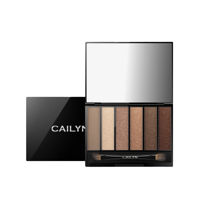 Cailyn O! Eye Shadow Palette