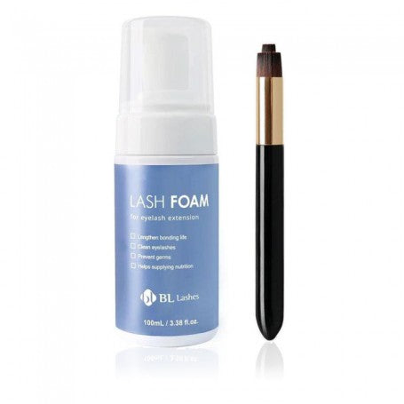 Blink Lash Foam with Brush