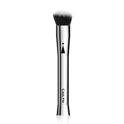 Cailyn Icone Rounded Slant Brush #15