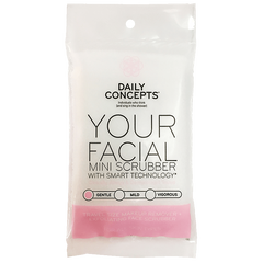 Daily Concepts Your Facial Mini Scrub