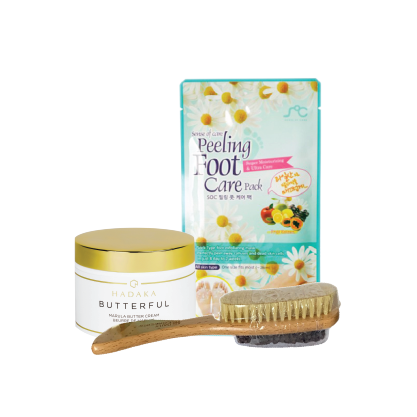 Foot Care Bundle Mother's Day Promotion
