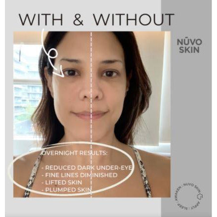NŪVO SKIN Serum & Strip