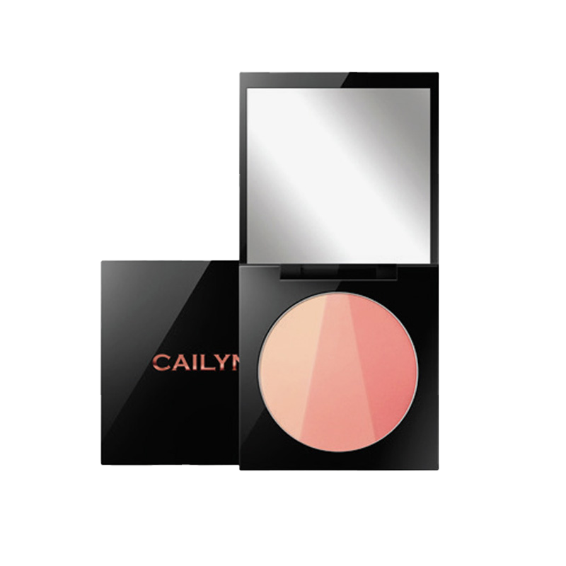 Cailyn O! Triple Blusher Palette