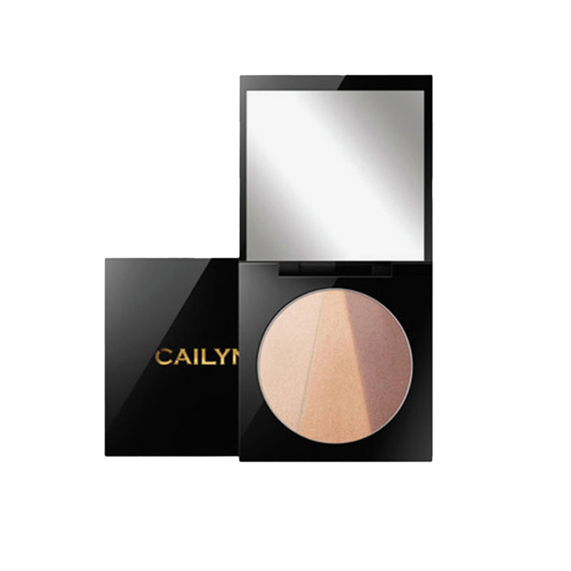 Cailyn O! Triple Highlighting Palette